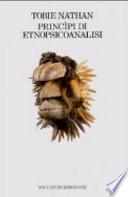 Principi di etnopsicoanalisi