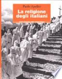 la religione degli italiani