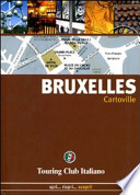 Bruxelles - Cartoville