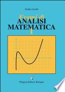 Esami di analisi matematica 1