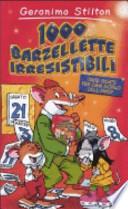 GERONIMO STILTON - 1000 barzellette irresistibili