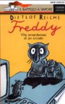 Freddy. Vita avventurosa di un criceto