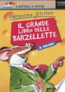 il grande libro delle barzellette a colori