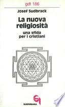 La nuova religiosità