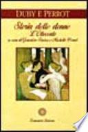 Storia delle donne - L'Ottocento