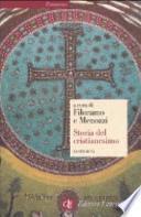 storia del cristianesimo l'antichità