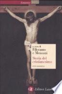 Storia del cristianesimo età moderna