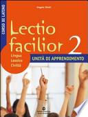 lectio facilior 2- unità di apprendimento