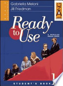 Ready to Use. Self Study Grammar. Per le Scuole superiori
