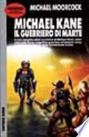 Michael Kane Il guerriero di Marte