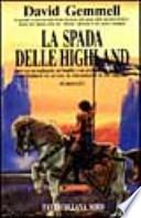 LA SPADA DELLE HIGHLAND. Fantacollana Nord 138