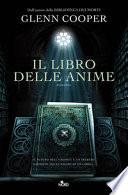 Il libro delle anime romanzo