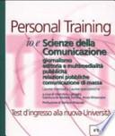 Io e Scienze della comunicazione