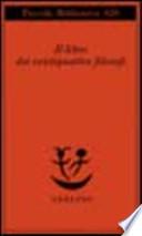 Il libro dei ventiquattro filosofi