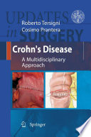 Crohn's Disease A Multidisciplinary Approach