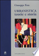 Urbanistica teorie e storia