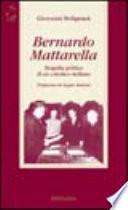 Bernardo Mattarella. Biografia politica di un cattolico siciliano