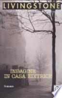 Indagine in Casa Editrice