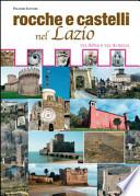 Rocche e castelli nel Lazio - via Appia e via Aurelia