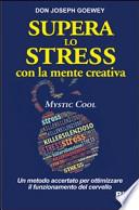 supera lo stress