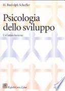 Psicologia dello sviluppo.