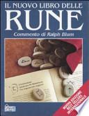 Il Nuovo Libro delle Rune+25 pietrine con segni runici, un sacchetto di velluto