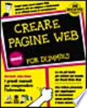 Creare pagine web for dummies