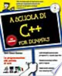 A scuola di C++ for dummies
