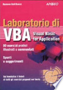 LABORATORIO DI VBA