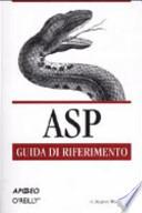 ASP Guida di riferimento