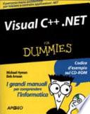 Visual C++.net. Con CD-ROM