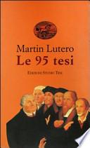 Le 95 tesi