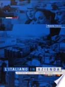 L'italiano in azienda