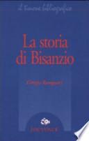 La storia di Bisanzio