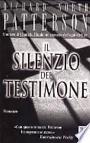 Il silenzio del testimone