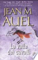 La valle dei cavalli romanzo