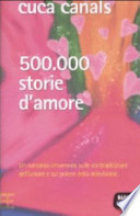 500.000 STORIE D'AMORE