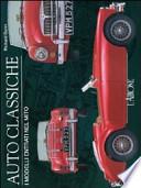 Auto classiche. I modelli entrati nel mito