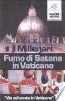 Fumo di Satana in Vaticano (Via col Vento in Vaticano 2)