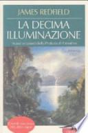 La decima illuminazione romanzo