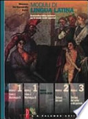 Moduli di lingua latina Modulo antologia