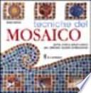 Tecniche del mosaico