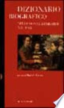Dizionario Biografico delle Donne Lombarde 568 – 1968