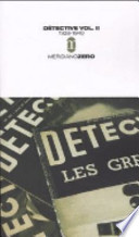 Detective vol II