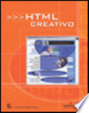 HTML CREATIVO CON CD ROM