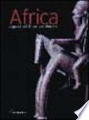 Africa capolavori da un continente