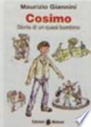 Cosimo. Storia di un quasi bambino