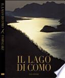 Il lago di Como. Ediz. italiana e inglese