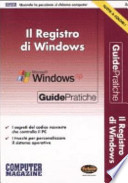 Il registro di Windows