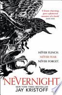 Nevernight The Nevernight Chronicle (1)